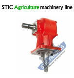 RC30 Cast Iron Bevel Agriculture Gearbox