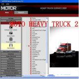 Gestore pesante Plus+Mitchell Ultramate 7 di &Moto Truck+Mitchell di Mitchell del software