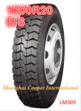 인도 BIS를 가진 10.00R20 LM303 Longmarch/Roadlux Radial Truck Tire