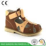 Ботинки TPR Outsole ортоых детей фиоритуры протезные