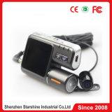 Volles HD Auto DVR I1000 mit Schleifen-Aufnahme G-Fühler nah