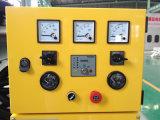 130kVA 3段階のCummins Engineによって動力を与えられるディーゼル発電機(6BTAA5.9-G2)