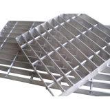 Acciaio al carbonio della grata d'acciaio