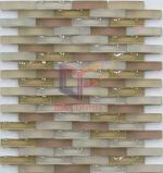 Crystal Mosaico Forma Arco (CFG12)