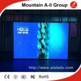 Schermo esterno di P6 LED dalla fabbrica della Cina