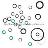 NBR/FKM/almacenadores intermediaros del caucho de silicón, sello de petróleo esquelético/sellos del labio