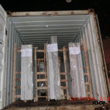 Pietra costruita lastra del quarzo del Brown della scintilla della Cina 20mm (Q1705155)