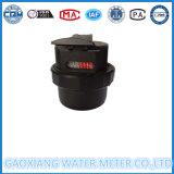 Metri ad acqua volumetrici di plastica del pistone Dn15--Dn25