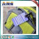 Hoog - Technologie RFID in Luchthavens automatiseerde binnen Controle en de UHFMarkeringen van de Zak RFID