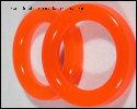 Giunto circolare della gomma del poliuretano