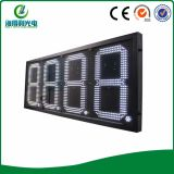 Écran imperméable à l'eau des prix d'Afficheur LED