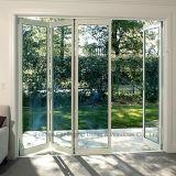 Puertas deslizantes de aluminio de Feelingtop interiores