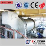 Охладитель клинкера роторный используемый в по-разному индустриях