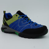 Quality buon Men Trekking Shoes Outdoor Hiking Shoes con Waterproof
