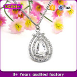 De fonkelende Halsband van het Kristal/Gelukkig fonkelt Weinig Halsband van de Ster