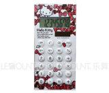 8 Digits Dual Power Gift Calculator (LC512B)