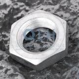 Noix minces (M5-M64 04 ISO4035)