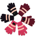 Mobile Phonesのための冬Warm Rechargeable Touch Screen Wireless Bluetooth Gloves