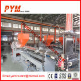 Anos 2015 Scrap PP PE Waste Plastic Recycling Line