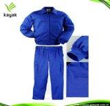 カスタマイズされた綿のWorkwearの均一つなぎ服(F176)
