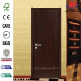 Дверь MDF полная нутряная деревянная