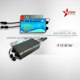230W 22-45VDC 220VAC imperméabilisent l'inverseur micro solaire pur de relation étroite de réseau d'onde sinusoïdale