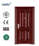 新しいデザイン4パネルの鋼鉄ドア(RA-S078)