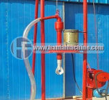 Irrigation de famille, équipement de foret portatif de puits d'eau de Hf150e