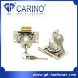 Serratura del cassetto della serratura di Caninet (407A)