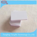 Cartão quente do PVC da impressão do Inkjet da venda por atacado do produto de China