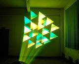 Neues Produkt Sharpy 350W bewegliches Hauptstadium des träger-17r beleuchtet DJ-Licht