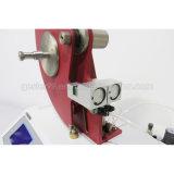 Probador material de la fuerza de rasgado de Elmendorf de la tela de materia textil (GT-C11A)