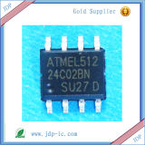 Hot Sell Quanlity IC Chip 24c02bn Novo e Original