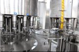 Автоматическая разлитая по бутылкам производственная линия пищевого масла