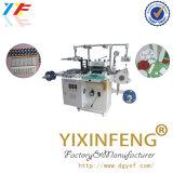 Hot Top Profesional fábrica de espuma de corte de cinta de la máquina