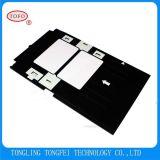 Tarjetas imprimibles de la identificación del PVC del chorro de tinta en blanco para Epson L800