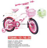 """Велосипед малышей с качеством 12 белой автошины хорошим """""""