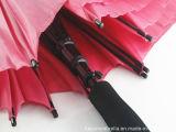 зонтик гольфа зонтика 25 '' *8k прямой для промотирования