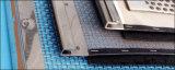 Edelstahl-Beschlagschutz-Filter-Auflage