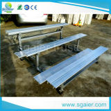 Space Saver Indoor Gym Seating para venda Bleacher System para Yogo Teacher
