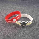 Smart Silicon-Armband mit SGS-Zertifizierung