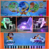 Новой роскошной машина игры клавиатуры рояля машины игры рояля управляемая монеткой