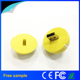 Promocional Gift Custom 3D Tennis Ball PVC USB Flash Drive 4GB