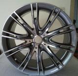 Оправа колеса колеса алюминиевого сплава автоматическая для BMW (W0297)