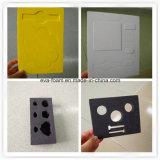 De Matrijs van de douane sneed 3D Verpakking van het Tussenvoegsel van het Schuim van EVA van de Verpakking
