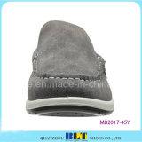 Nuevos zapatos de cuero impermeables populares del barco