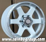 Concarve Volk Racing Te37 Replica Wheel auf Sales