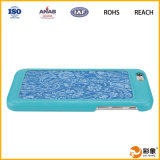 PU Leather Custom Printed Mobile Phone Caso para Each Modles
