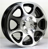 Voiture Wheel Rims, Alloy Wheel avec Certificate