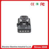 HD cheio 1080P DVR portátil H300 com G-Sensor